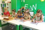 Фото шахматная школа для детей