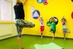 Йога для детей - Фотография 5