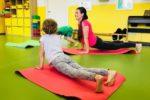 Детская йога - Фотография 6