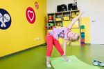 Детская йога - Фотография 7