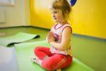 Детская йога - Фотография 9