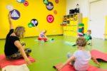 Детская йога - Фотография 10