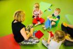 Йога для детей - Фотография 1