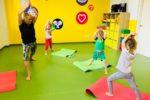 Йога для детей - Фотография 4